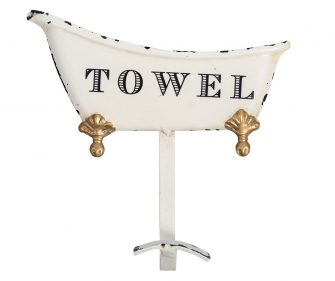 "Appenditutto ""Retro"" Towel"